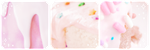 Dripping Icing   Deco Divider by TheCandyCoating