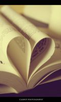 Love book by ClairutPhotography