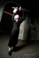 Crona - 02 by hexlord