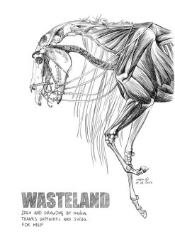 wasteland _cover_ENG by m-u-h-a