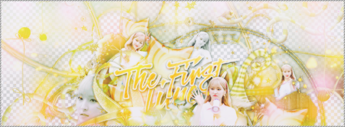 [Scrapbook] The First Time by RD-A