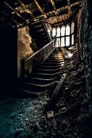 Staircase by 5isalive
