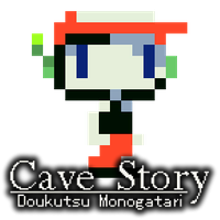 Cave Story Dock Icon by necrothug