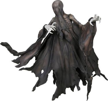 Dementor painted by BLACKPLAGUE1348