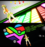 .: Techno Heart Stages Download :. by Duekko