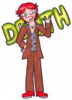 70's Grell for LordOnisyr by pitchperfect