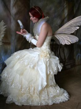A Fairy Love Story 4 by mizzd-stock