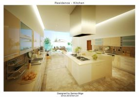 R2-Kitchen 2 by Semsa