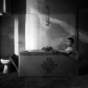 The bath by TotoRino