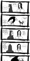 Jack's awesome pet by SUCHanARTIST13