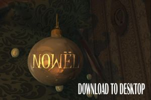 NOWEL by TaNBourinE
