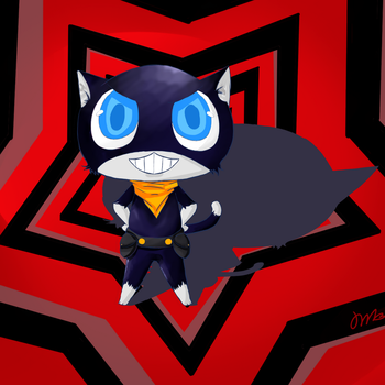 The Magician Morgana! by RenaHeart