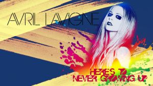 Lavigne to here up growing download never 3gp avril