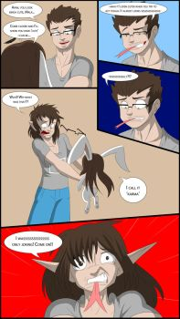 'Pet'ronising Owner TG/TF Page 7 by TFSubmissions