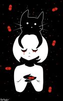 Fran Bow by SuweetoHaato