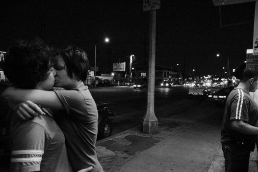 l.a. lovers by oye