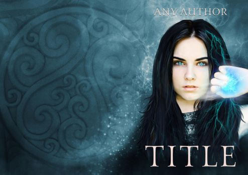 Book Cover for Cathleen Tarawhiti cover challenge by MollyTabby