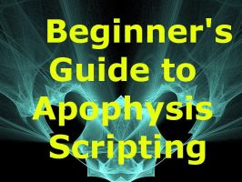 Beginners Guide to Scripting by djeaton3162