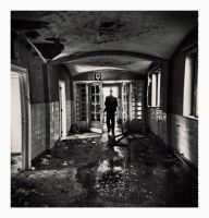 Decay XIX by DrCaligari