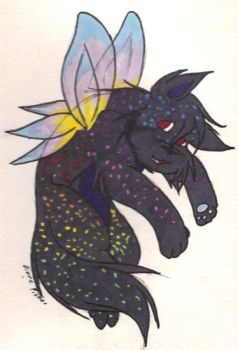 Jewels in the Sky by ninetails390
