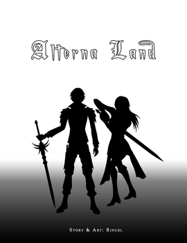 Alterna Land Cover by GuardianPat