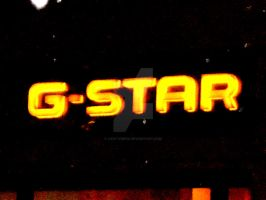 G-Star by Lady-Vibeke