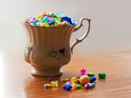 Cup of colors by Katari01