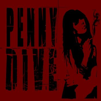 Penny Dive Blood by Schagg
