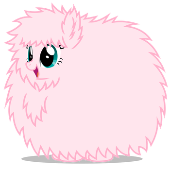 FLUFFLE PUFF by Mixermike622
