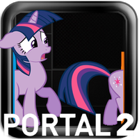 Portail 2 by Emper24