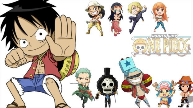 One Piece 00 by GogglesTheChill1219