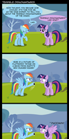 Terrible Disadvantages by Thunderhawk03