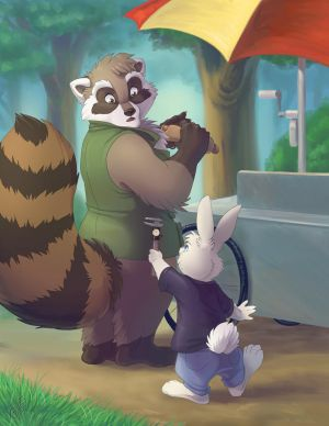Rackety_Raccoon_by_hibbary.jpg