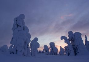 lapland by soomuk