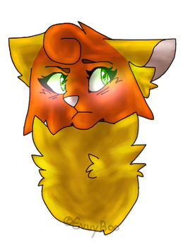 Evelyn Icon by Evvy-Boo