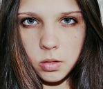 self-portrait by redfull