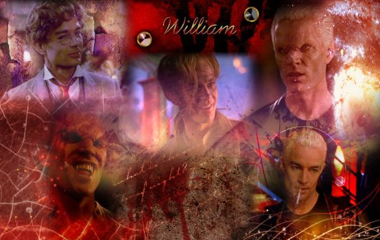 William the Bloody by stasiabv