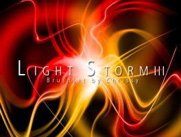 Light Storm III by Chrissy79
