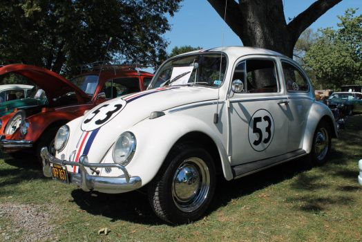 Herbie Goes To A Monte Carlo(It Was Two Rows Over) by SwiftysGarage