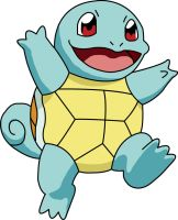 Squirtle by Black-Tavern