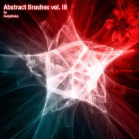 Abstract brush pack vol. 3 by forty-winks