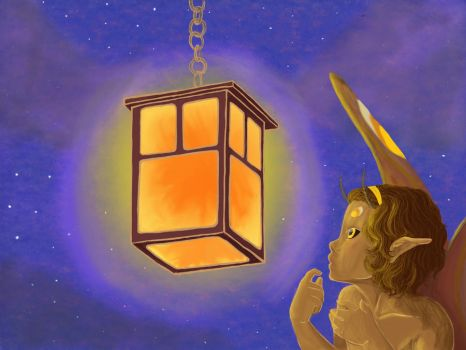 Moth to a Flame by Erianthe-Thysia