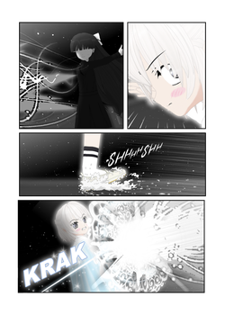 Pure Sky - Prologue - Page 3 by SidsMyName