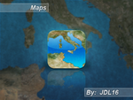 Maps for Lucidezza by JDL16