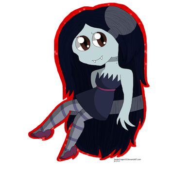 Marceline by SpiderFingers15