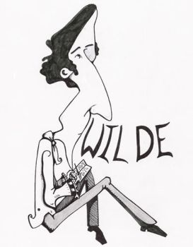 Wilde by Ouijaplayer