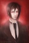 A Devil of a Butler by Suixere