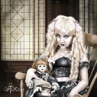A Forgotten Childhood by vampirekingdom