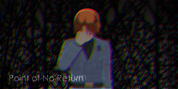 APH MMD Point of No Return by vasarisss