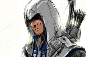 Connor by Felicecore
